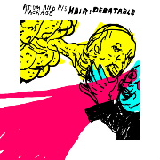 Hair : Debatable CD w/ bonus DVD
