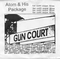 Gun Court Singles Series EP